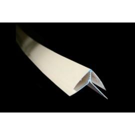 Colt exterior PVC alb